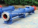 Neuer Entwurf G-Typ einzelne Schrauben-Pumpe mit großem Preis