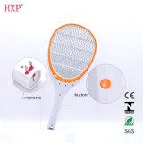 최신 판매 큰 크기 전기 모기 Swatter