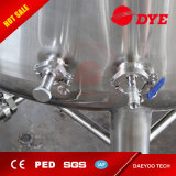 Pequeño tanque de cerveza brillante Tanque de acero inoxidable Brewing Equipment for Sale