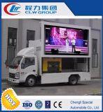 مختلفة حجم نموذج [لد] يعلن شاحنة لأنّ عمليّة بيع