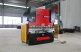 Hohe Präzisions-und Qualitäts-Hydrauliköl-Presse-Bremse, CNC-Steuerhohe Präzisions-Presse-Bremsen-Maschine