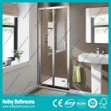 緩和された薄板にされたガラス(SE922C)が付いている普及したピボットドア