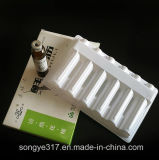 Einspritzung-Kunststoffgehäuse