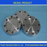 Высокая коррозионностойкfNs 99.9% плита никеля Ni 201 200