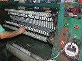 18mm X de 10m Gekleurde Band van de Regenboog met Automaat in de Doos van de Vertoning