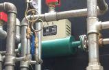 100W Ontkalker van het Water van het Systeem van de Airconditioning 320t/H Dn200 16bar de Elektronische