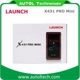 2017 mise à jour automatique neuve d'outil de diagnostique du lancement X431 d'arrivée PRO mini en ligne