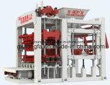 Бетонная плита сбывания фабрики гидровлическая автоматическая делая машину (QT12-15F)