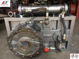 Scatola ingranaggi del riduttore di velocità di serie di Zlyj di fabbricazione della Cina per la macchina di plastica