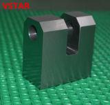 Precisie CNC die Roestvrij staal Partt voor de Motor van Vliegtuigen machinaal bewerken