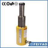 микро- гидровлический цилиндр 3-Stage емкости 50ton
