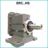 Motor Zwei-Positioniertes Verkleinerungs-schraubenartiges Getriebe-Reduzierstück der Geschwindigkeits-Trc01