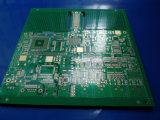 Oro multi de la inmersión de la tarjeta Tg170 de la capa de la tarjeta de circuitos del prototipo del PWB