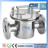 Filtragem magnética da água do ímã magnético do filtro de petróleo dos filtros