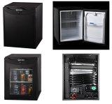 Холодильник Minibar гостиницы Orbita, миниый холодильник, миниая штанга с замком