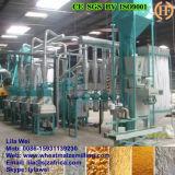 De Machine van de goede Kwaliteit van de Machine van het Malen van koren van de Maïs 20t/D