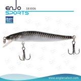 Прикорм рыболовства рыболовных принадлежностей приманки ручки рыболова отборный с Vmc дискантовыми крюками (SB3006)