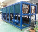 Refrigerador de agua refrescado aire del tornillo de R407c