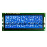 Zwart-wit Hoge Resolutie 2004 het Karakter LCD van de MAÏSKOLF