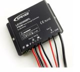 Epever PWM 10A 20A 12/24V LED heller Controller IP67 Ls101240bpl 10A 12V 40W