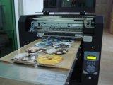 Принтер хорошего КОМПАКТНОГО ДИСКА качества печати A3 UV планшетный для сбывания