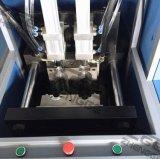 機械を作る小さい半自動ブロー形成機械/ペットジュースのびん