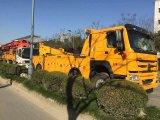 Verwendeter Betonpumpe-LKW 37m/38m/42m/52m für Verkauf