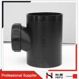 排水のサイフォンのHDPEの管付属品の調節可能な平屋根の土台システム
