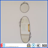 은 미러 또는 완성되는 미러 또는 프레임 미러 또는 옷을 입기 미러 또는 목욕 미러 (EGSM010)