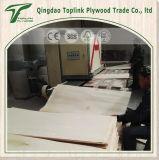 Le contre-plaqué normal de contre-plaqué de pin de Radiata pour des meubles a employé