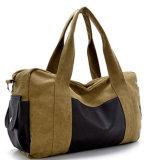 Nuovo sacchetto del messaggero del progettista del singolo sacchetto all'ingrosso del computer portatile