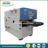 Máquina de lixamento automática para a pálete de madeira