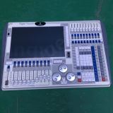 DMX 2048 Avolites Pearl Tiger Touch Console