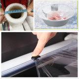 Film autocollant transparent en plastique Film PE Cling
