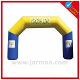 Arco gonfiabile della corsa esterna di alta qualità