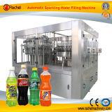 Automatische funkelnde Getränkeflaschen-Füllmaschine