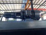 QC12y-8*4000 de Hydraulische Elektrische Scherende Machine van de Plaat