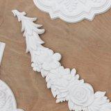 La décoration de plafond d'unité centrale d'onlays de Rose de polyuréthane ornemente Hn-S053