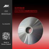 Главная плакировка никеля качества CF125 Electroless, для 125c. Comp Sheave самоката c главным образом сползая/управляемое Pulle
