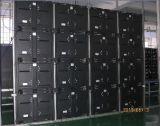Étalage commercial polychrome de l'IMMERSION extérieure inférieure DEL de la consommation d'énergie P16 de Ckgled