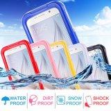 Samsungのための防水スマートな電話アクセサリの箱