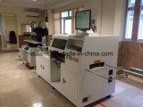 Линия разрешения PCB SMT высокой точности (печь printer+mounter+reflow)