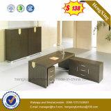 Стол офиса менеджера самомоднейшего меламина офисной мебели деревянный (HX-NT3101)
