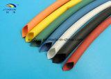 ケーブルの接合箇所のためのPolyolefinの2:1の収縮の比率の熱の収縮の管