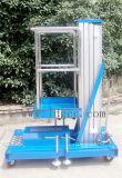 plataforma de trabajo aéreo hidráulica de aluminio 4meters (GTWY4-100)