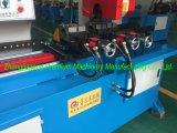 Machine de découpage automatique de tube de Plm-Qg425CNC