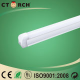 Ctorch integró la iluminación de aluminio del tubo T8 con Ce