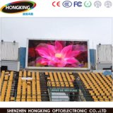 Alta luminosità LED esterno che fa pubblicità alla visualizzazione