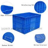 Recipiente plástico do empacotamento plástico dos produtos da injeção