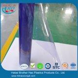 고속 문 커튼 부속 유연한 PVC 장